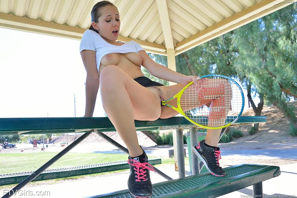 Maiko, Teen Tennis Girl Poster Icon By Paulsuttonart On Deviantart