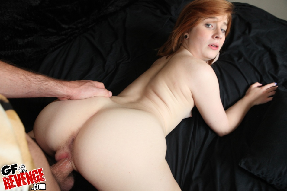 Large cock in ass tgp