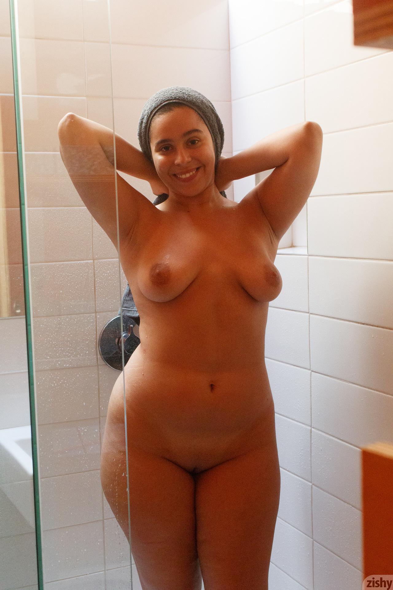 Full Body Nude Girl